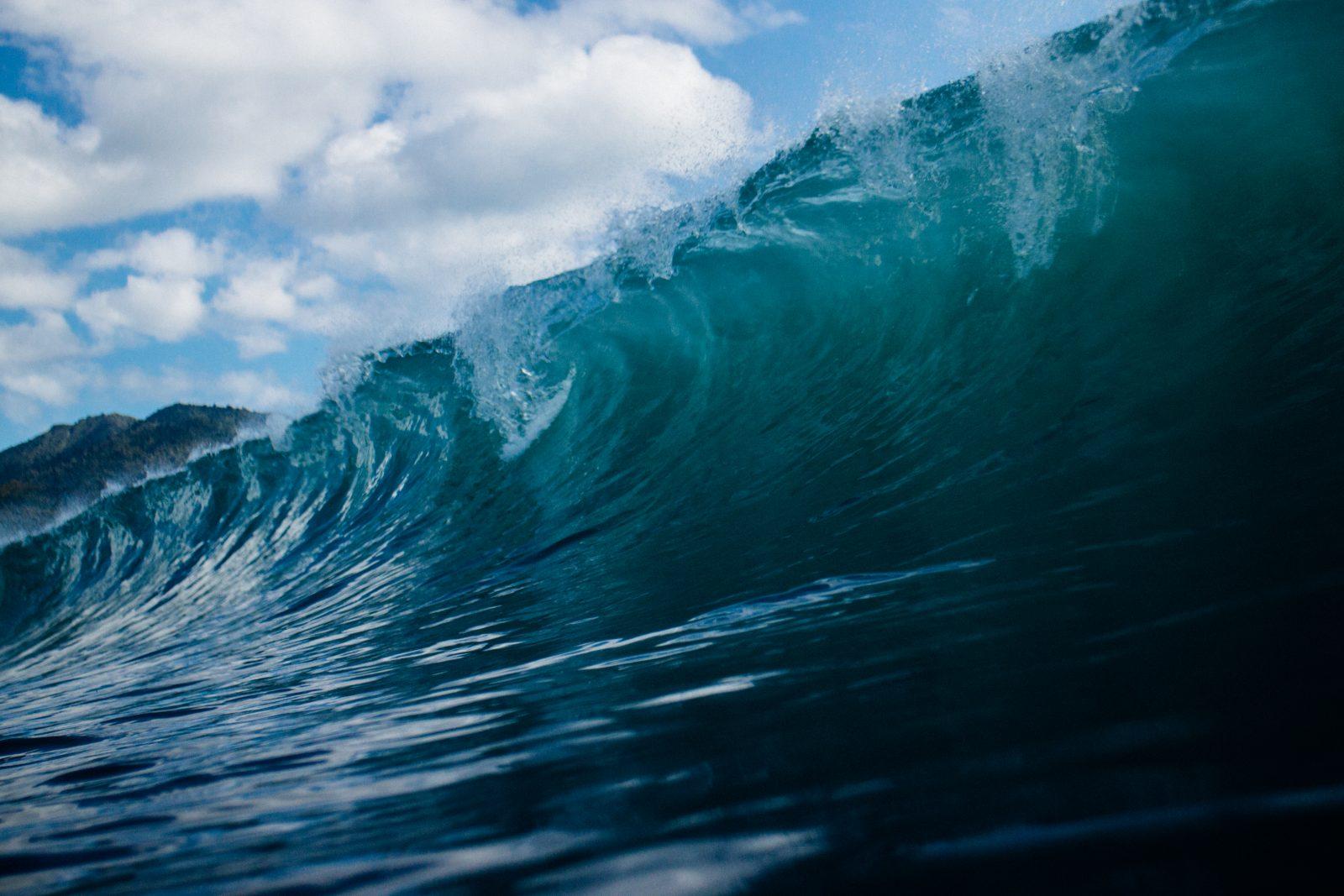 Oceans (Where feet may fail)… and faith soars – Part 1