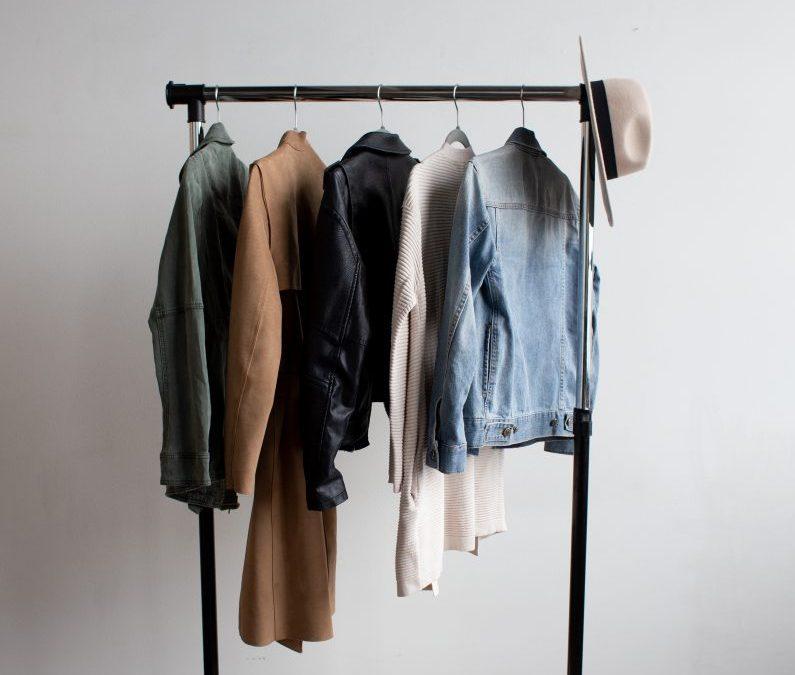 The beautiful efficiency of capsule wardrobes