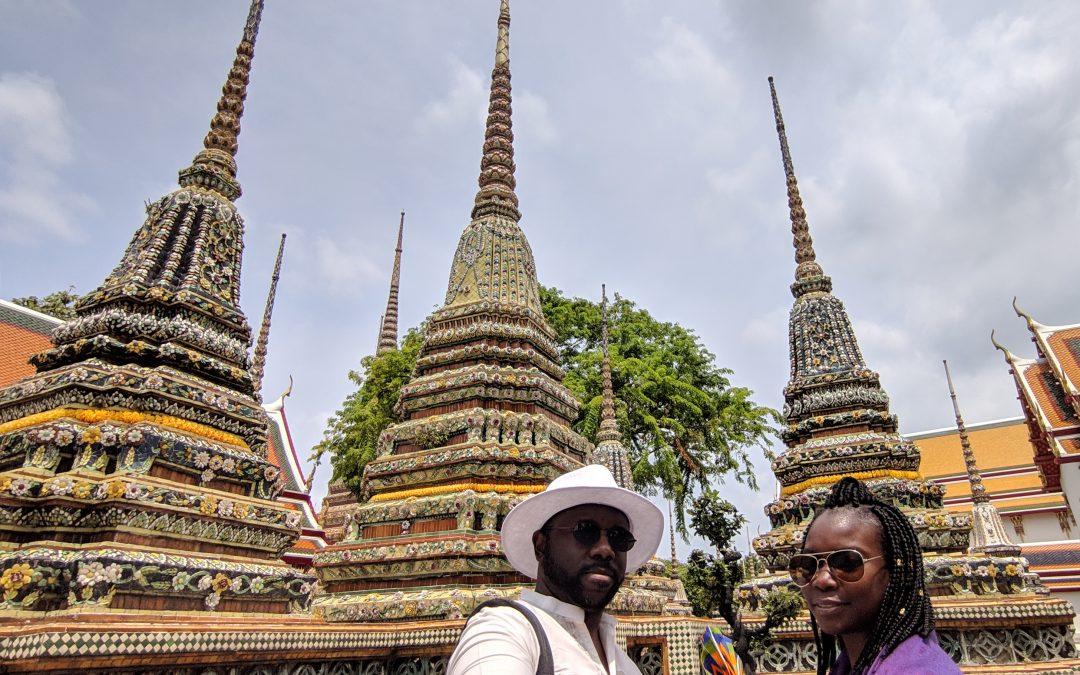 Travel Journal: Thailand