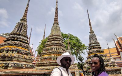 Travel Journal: Thailand